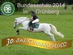 Einladung Grünberg